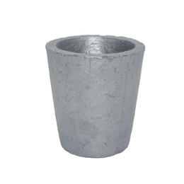 Canada 3 # fondue carbure de silicium graphite creusets coupe four torche fondre coulée affinage or sier cuivre laiton aluminium Offre