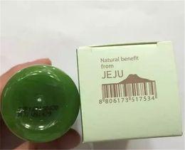 Wholesale Green Bottle Lotion - INNISFREE Korea Green Bottle CREAM THE Green Tea Seed Serum Moisturizing Face Care Lotion 80ML Face Skin Care Cream