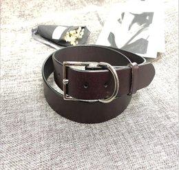 Canada Ceintures de haute qualité pour les créateurs de la marque de mode masculine, ceintures, ceinture authentique, Lettre d'argent, boucle de ceinture, taille 105-125 cm 01 Offre