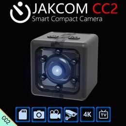 enregistrer la webcam vidéo Promotion JAKCOM CC2 Compact Camera Vente chaude dans Caméscopes comme cuir mp rotateur camara wifi