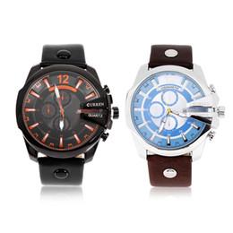c226d1f36bb Tipos de relógios analógicos on-line-2 tipos de homens de negócios relógio  de