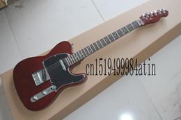 Wholesale Mahogany Ship Models - Free shipping rosewood custom shop electric guitar model for sale guitar