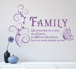 Family Quote Wall Stickers Coupons Promo Codes Deals 2019 Get