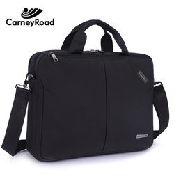 Wholesale Cross Dressing Males - new fashon male casual oxford fabric commercial document laptop tote,man shoulder bags,high quality men briefcase handbag