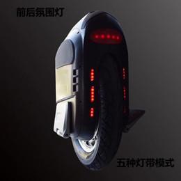 Le plus nouveau monstre électrique de Gotway Msuper X 19inch, scooter auto-équilibrant un moteur de la roue 2000W, carte mère de Nesest, MOS de puissance élevée ? partir de fabricateur