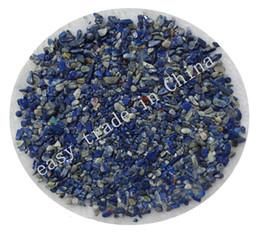 Wholesale Lapis Beads Wholesale - 200g 3-6mm Natural Lapis Lazuli Quartz Crystal Rock Chips Mineral Garvel Beads Specimens C11