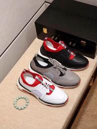 2018 ceinture en cuir de marque Chaussures de sport de luxe en plein air  hommes marque 3379d88c0a8