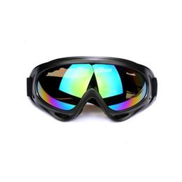 Deutschland Windproof Sand Control Glasses werden anwendbar Motorräder Fahrräder Skifahren Bergsteigen und andere Outdoor-Sportarten verwenden Versorgung