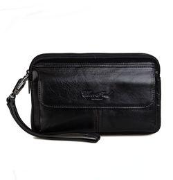 Canada Sac à main de luxe Vintage Business Business Clutch Bag Sac à main de luxe portefeuille pochette téléphone poche Offre