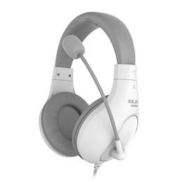 Canada Casque d'écoute avec un écouteur portable à un seul trou Casque d'écoute portable avec micro Offre