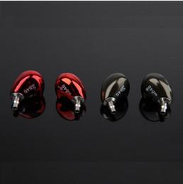 Écouteurs personnalisés en Ligne-BRICOLAGE SE846 Custom Made HIFI Écouteurs 6BA Unité D'entraînement Moving Iron Headphone Basse Définition Headset avec câble plaqué argent