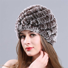 Gorra protectora de color puro para el gorro térmico de invierno para mujer fc23a05819c