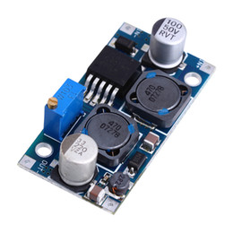 Dc boost buck convertitore online-OOTDTY DC-DC Regolabile Boost Buck Step-Up Up Converter XL6009 Modulo Solar Voltage