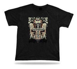 Cruz do mal on-line-Tshirt Tshirt da ideia do presente de aniversário