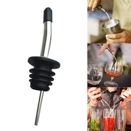 2019 vertedor de botellas de alcohol Fuente de la fiesta de Navidad 100ware / lot rebajas vertedor de botellas de alcohol