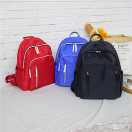 95c5ef3a47fd cute fashion styles NZ - Cute Shoulder Bags Fashion Backpack Female Backpack  Design for Girls Leisure