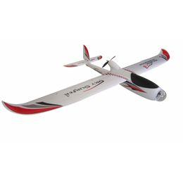 Wholesale Radio Model Planes - New 2000mm 2M FPV skysurfer glider radio control airplanes aeromodelling RC plane remote control toys hobby model aircraft