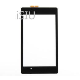 7.0 '' écran LCD tactile pour Asus Google Nexus 7 ME571 FHD 2ème 2013 K008 ME571K couvercle avant verre Digitizer Nexus7 pièces ? partir de fabricateur