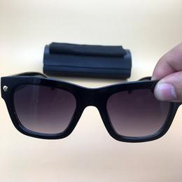 62509748f3ac Discount gold frame designer eyeglasses - 2018 summer Designer Sunglasses  Legends Eyewear Gold Frame Luxury Germany