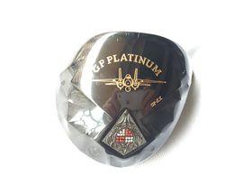 Nuovissimo GP Platinum GP-XX Driver GP Platinum Golf Driver Golf Clubs Albero in grafite da 9/10 gradi con copricapo da i piloti di golf club di marca fornitori