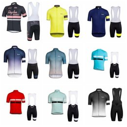 Discount rapha black jersey - 2018 RAPHA men Cycling Jersey Suit New pro  team Ropa Ciclismo 53507d0ec