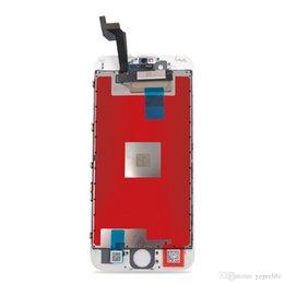 2019 мобильные телефоны wiko Лучшее качество AAA для iPhone 8 6 S 7plus ЖК - сенсорный экран digitizer полный комплект Ассамблеи белый и черный цвет с быстрой доставкой chuxiao