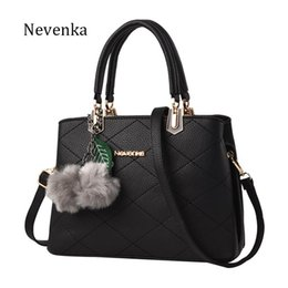 Wholesale Briefcase Hasp - Women Bag Original Female Briefcase Handbag OL Shoulder Bag PU Messenger Bags Casual Crossbody Bags Purse Satchel Tote