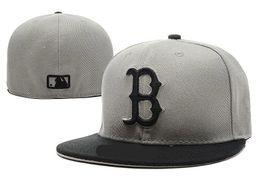 Wholesale Cotton Logo Hats - New Arrival Wholesale New Design Hot Sales Boston Bruins Baseball Snapbacks Baseball Cap Embroidered Team logo Cap Sport Fitted Hats