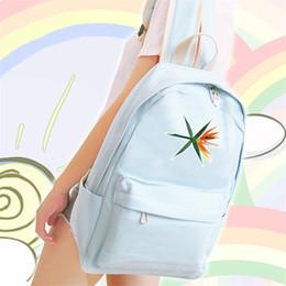 Wholesale exo bags - KPOP EXO THE WAR Backpack CHANYEOL SUHO Bookbag CHEN XIUMIN KAI Shoulder Bag