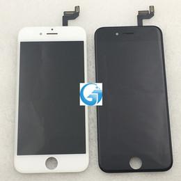 100% Original usado Replacment tela para o iphone 6s, sem dead pixel display com tela de toque substituição digitador assembléia 3d de Fornecedores de reparação de tela sensível ao toque asus