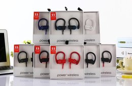 Wholesale General Wireless - 2018 Hot sell G5 mobile phone bluetooth general bluetooth headphones universal earphones G5 sport headphones DHL 770023-1