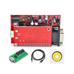 El más nuevo programador UPA USB Adaptadores completos Auto ECU Chip Tuning OBD2 herramienta de diagnóstico con NEC Funcftion desde fabricantes