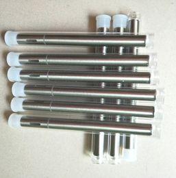 shisha e cig Sconti BB-tank Monouso E Sigarette BB Kit Serbatoio 280mAh Vape Pen Kit 0.25ml 0.5ml Spessore Olio Vaporizzatore 3 Colori