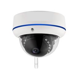 Argentina Cámara de la visión nocturna de la cámara IPv de Onvif P2P IP66 de la velocidad QD800WIFI 2MP 1080P WiFi impermeable al aire libre supplier ip66 wifi camera Suministro
