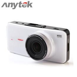 "Wholesale anti camera car - Anytek AT66A Car DVR 2.7"" Novatek 96650 5.0MP CMOS Camera H.264 G-Sensor Motion Detection Anti-Shake HDMI Dashcam Video Detector"