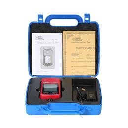 Wholesale combustible gas alarm detector - Mini Combustible Gas analyzer Digital Automotive Gas Leak Tester Gas detector Sound Light Vibration Alarm 100-240V