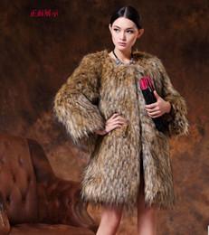 Femme Sexy Fourrure De Promotion Vente Manteaux wqH77xg