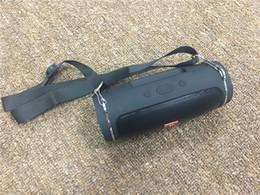 2019 altavoces de coche de audio de cristal Wrdlosy Nuevo E3 Altavoz portátil Mini altavoz portátil Boombox con manos libres Tarjeta USB y TF Reproductor de música Regalo Altavoz deportivo