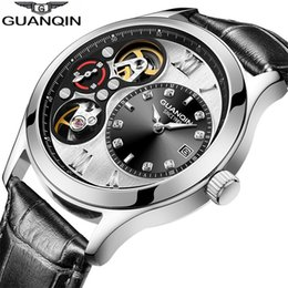 Shop Guanqin Watches UK | Guanqin Watches free delivery to