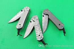 Toptan 3 Stilleri Chris Reeve Bıçaklar Titanyum Kolu CR Küçük Sebenza Şam Katlanır Bıçak Açık Survival Kamp Avcılık Bıçaklar P255Q nereden en küçük katlanır bıçak tedarikçiler