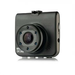 Wholesale Vehicle Motion Detection - Recommended Products T661 Car DVR Dash Camera Auto Video Recorder Full HD 1080P Vehicle Camera IR Night Vision Dashcam Registrar Carcam DVR