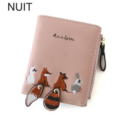 56eae3d527644 Mini Card Wallet Women Coin Wallets Small Fashion Brand Purse Pu Leather  Clutch For Women Ladies Purse Money Bigs For