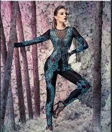 Robe de soirée Yousef aljasmi Kim kardashian Combinaison manches longues en cristal perlé Tulle Jewel Black Zuhair murad ? partir de fabricateur