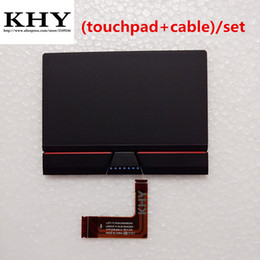 Wholesale Thinkpad Series - New and original Three Keys Touchpad with cable sets For ThinkPad T440 T440S T450 T450S Series