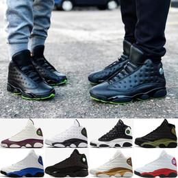 Günstige XIII 13 CP3 Basketballschuhe Herren Damen Schuhe Schwarz Orion Blau Sunstone Athletics Sneakers Weiß Schwarz Grau Petrol von Fabrikanten