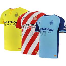 2018 19 Girona Fc Soccer Jerseys Stuani Portu Borja Futbol Camisetas  Football Camisa Shirt Kit Maillot b069d3355