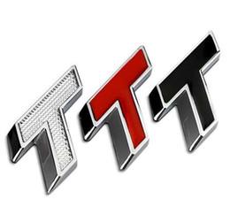 T Turbo Supercharging Chrome Métal De Voiture Style Emblème Badge Réaménagement Extérieur Cool Decal Logo 3D Autocollant pour Chevrolet Cruze ? partir de fabricateur