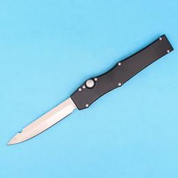 beste neue taktische messer Rabatt Beste Version 150-10AP HALO V Satin Plain Drop Point Edge Blade Outdoor Taktische Messer Mit Kydex neu in Originalverpackung