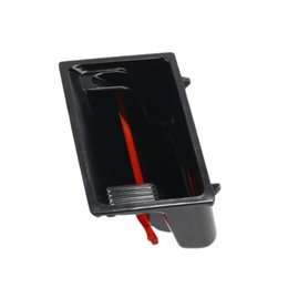 Wholesale Acura Fit - Car 1pc Car Black Console Ashtray Box Front Ashtray insert Core Fit For AUDI A4 Allroad B8 A5 Q5 RS5 8K0857989