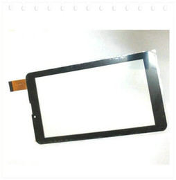 "Wholesale Prestigio Tablet Digitizer - New Touch Screen For 7"" Prestigio Multipad Wize 3057 3G PMT3057 Tablet Touch Panel digitizer glass Sensor Free Shipping"